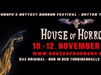 House of Horrors Preview