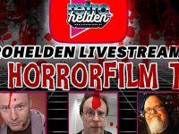 Horrorfilm Talk bei den Retrohelden