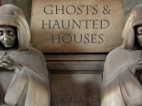 Geister, Gespenster & Haunted Houses